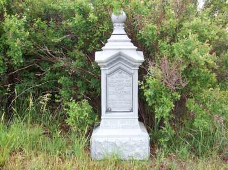 ERICKSON, ERIC - Brown County, Nebraska | ERIC ERICKSON - Nebraska Gravestone Photos
