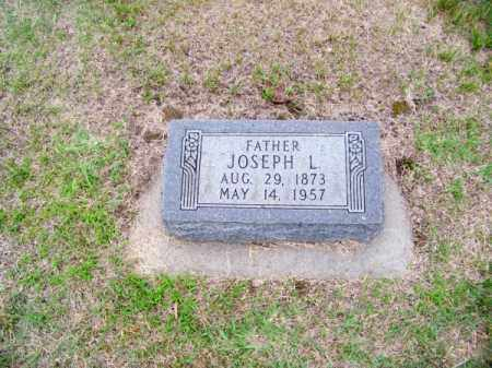 FERNAU, JOSEPH L. - Brown County, Nebraska | JOSEPH L. FERNAU - Nebraska Gravestone Photos