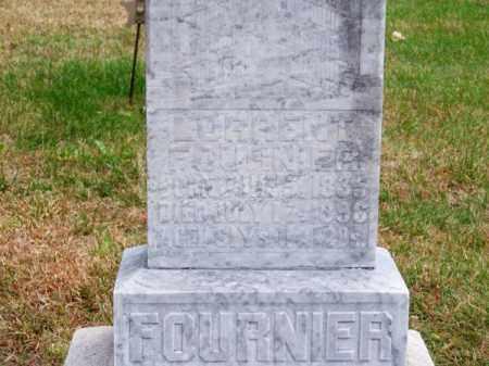 FOURNIER, LORRENT - Brown County, Nebraska   LORRENT FOURNIER - Nebraska Gravestone Photos