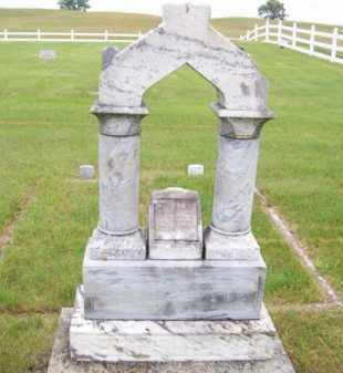 HERMSMEYER, LOUISE - Brown County, Nebraska | LOUISE HERMSMEYER - Nebraska Gravestone Photos