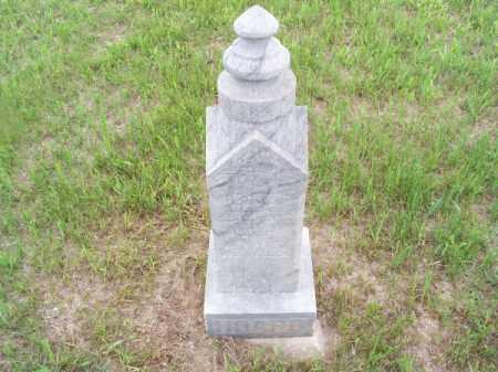 HOARD, CLARK M. - Brown County, Nebraska | CLARK M. HOARD - Nebraska Gravestone Photos
