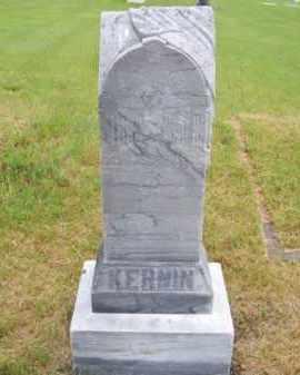 KERNIN, FAMILY - Brown County, Nebraska | FAMILY KERNIN - Nebraska Gravestone Photos