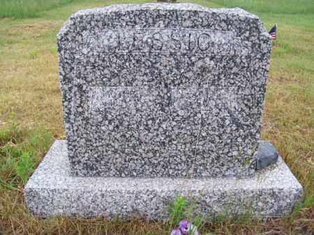 LESSIG, FRANK - Brown County, Nebraska   FRANK LESSIG - Nebraska Gravestone Photos