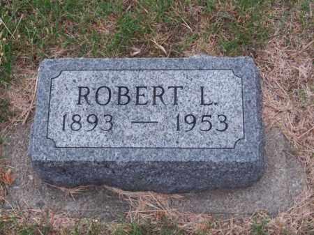 MC MURTRY, ROBERT L. - Brown County, Nebraska | ROBERT L. MC MURTRY - Nebraska Gravestone Photos