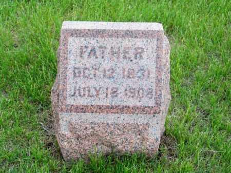 PIXLEY, GEORGE - Brown County, Nebraska | GEORGE PIXLEY - Nebraska Gravestone Photos