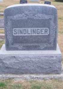 SINGLINGER, GEORGE FAMILY - Brown County, Nebraska | GEORGE FAMILY SINGLINGER - Nebraska Gravestone Photos
