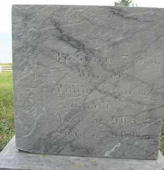 ALTMAIER, BARBARA - Buffalo County, Nebraska | BARBARA ALTMAIER - Nebraska Gravestone Photos