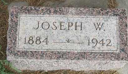 ALTMAIER, JOSEPH - Buffalo County, Nebraska | JOSEPH ALTMAIER - Nebraska Gravestone Photos