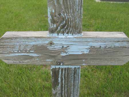 BAKER, ERMA - Buffalo County, Nebraska | ERMA BAKER - Nebraska Gravestone Photos