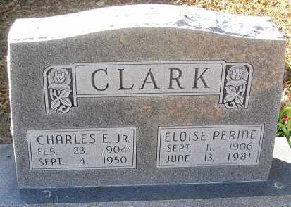 CLARK, CHARLES - Buffalo County, Nebraska   CHARLES CLARK - Nebraska Gravestone Photos