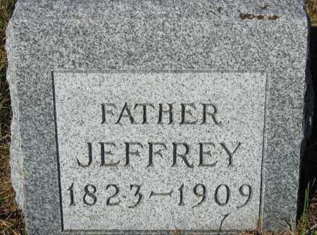 GIBBONS, JEFFREY - Buffalo County, Nebraska | JEFFREY GIBBONS - Nebraska Gravestone Photos