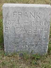 GILLMING, CHARLES - Buffalo County, Nebraska   CHARLES GILLMING - Nebraska Gravestone Photos