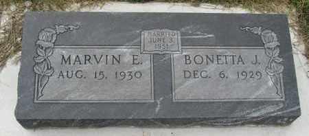 GILLMING, MARVIN - Buffalo County, Nebraska   MARVIN GILLMING - Nebraska Gravestone Photos