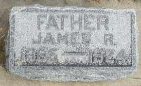 RUDOLF, JAMES - Buffalo County, Nebraska | JAMES RUDOLF - Nebraska Gravestone Photos