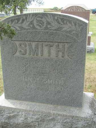 SMITH, J. M. - Buffalo County, Nebraska | J. M. SMITH - Nebraska Gravestone Photos