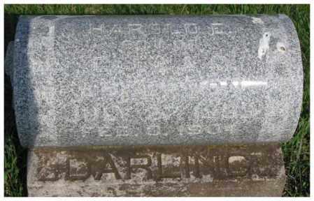 ANDERSON, HAROLD E. - Burt County, Nebraska | HAROLD E. ANDERSON - Nebraska Gravestone Photos