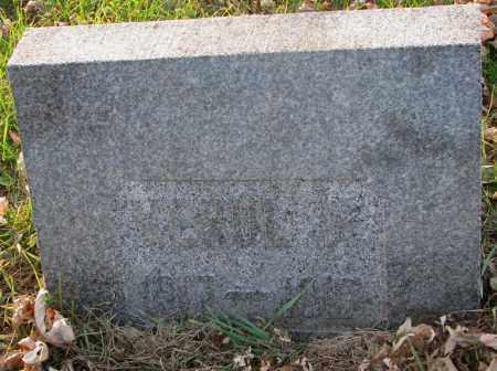 ANDERSON, VERDEL H. - Burt County, Nebraska | VERDEL H. ANDERSON - Nebraska Gravestone Photos