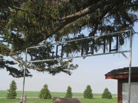**ARGO CONGREGATIONAL, OVERVIEW & HISTORY - Burt County, Nebraska   OVERVIEW & HISTORY **ARGO CONGREGATIONAL - Nebraska Gravestone Photos