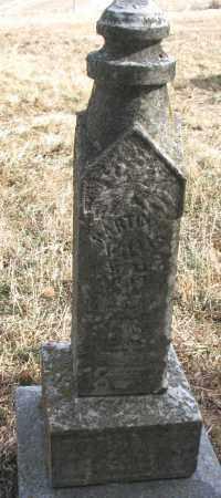 BLUE, MARTIN - Burt County, Nebraska   MARTIN BLUE - Nebraska Gravestone Photos
