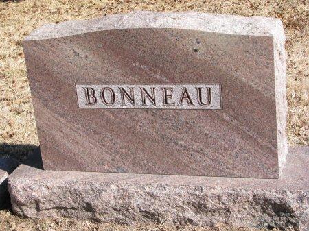 BONNEAU, *FAMILY MONUMENT - Burt County, Nebraska   *FAMILY MONUMENT BONNEAU - Nebraska Gravestone Photos