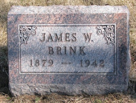 BRING, JAMES W. - Burt County, Nebraska | JAMES W. BRING - Nebraska Gravestone Photos