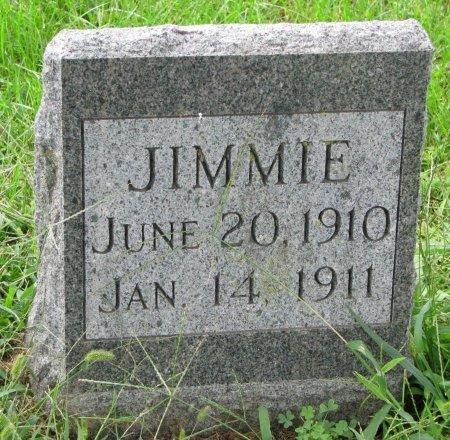 BRINK, JIMMIE - Burt County, Nebraska | JIMMIE BRINK - Nebraska Gravestone Photos