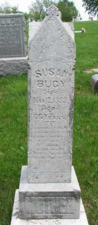 BUCY, SUSAN - Burt County, Nebraska | SUSAN BUCY - Nebraska Gravestone Photos