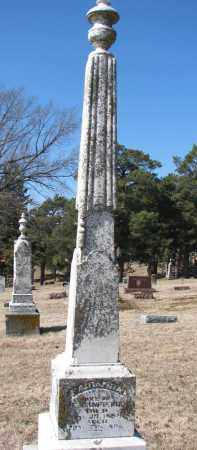 CANFIELD, FAIRANDA - Burt County, Nebraska | FAIRANDA CANFIELD - Nebraska Gravestone Photos
