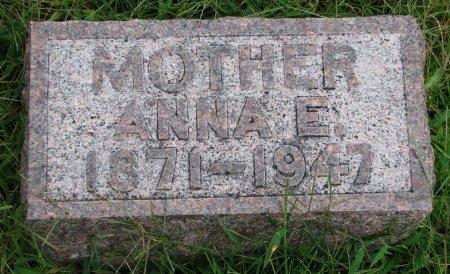 CARLSON, ANNA ELIZA - Burt County, Nebraska | ANNA ELIZA CARLSON - Nebraska Gravestone Photos