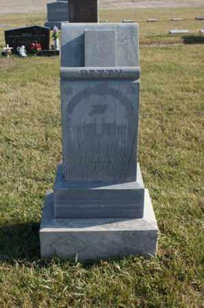 CARLSON, BETTY - Burt County, Nebraska   BETTY CARLSON - Nebraska Gravestone Photos