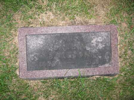 CARLSON, CARL A. - Burt County, Nebraska   CARL A. CARLSON - Nebraska Gravestone Photos