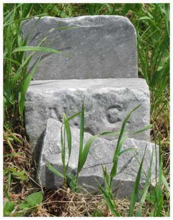 CHRISTENSON, N. - Burt County, Nebraska   N. CHRISTENSON - Nebraska Gravestone Photos