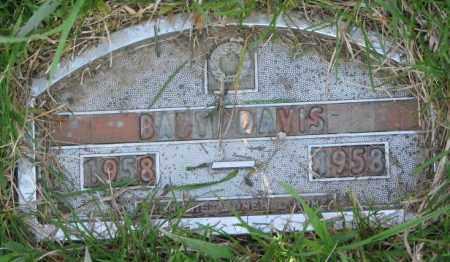 DAVIS, BABY 1958 - Burt County, Nebraska   BABY 1958 DAVIS - Nebraska Gravestone Photos
