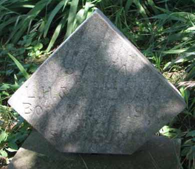 DEMAN, SELMA - Burt County, Nebraska | SELMA DEMAN - Nebraska Gravestone Photos