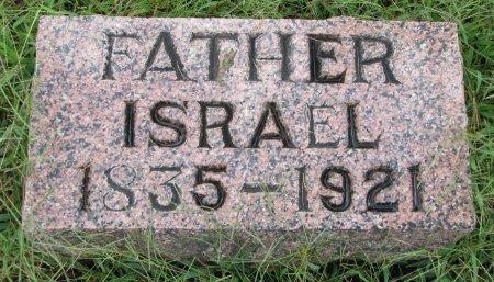 DOOLITTLE, ISRAEL - Burt County, Nebraska   ISRAEL DOOLITTLE - Nebraska Gravestone Photos