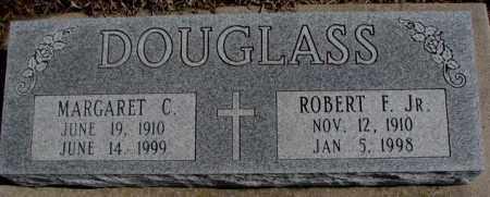 DOUGLASS, MARGARET C. - Burt County, Nebraska   MARGARET C. DOUGLASS - Nebraska Gravestone Photos
