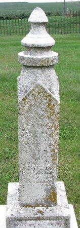 EVERETT, UNKNOWN, ORVILLE OR RALPH - Burt County, Nebraska | UNKNOWN, ORVILLE OR RALPH EVERETT - Nebraska Gravestone Photos