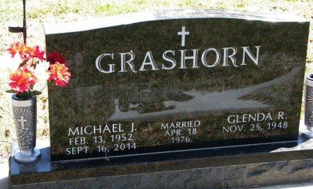 GRASHORN, MICHAEL J. - Burt County, Nebraska | MICHAEL J. GRASHORN - Nebraska Gravestone Photos