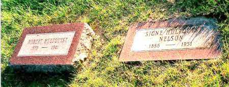 NELSON, SIGNE - Burt County, Nebraska | SIGNE NELSON - Nebraska Gravestone Photos