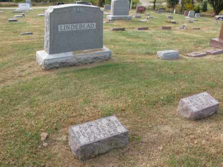 JOHNSON, AUGUST W. - Burt County, Nebraska   AUGUST W. JOHNSON - Nebraska Gravestone Photos