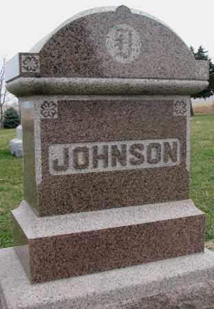 JOHNSON, PLOT - Burt County, Nebraska | PLOT JOHNSON - Nebraska Gravestone Photos