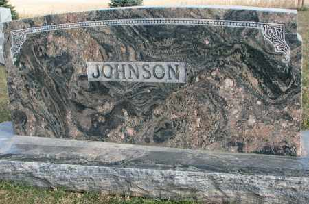 JOHNSON, PLOT - Burt County, Nebraska   PLOT JOHNSON - Nebraska Gravestone Photos