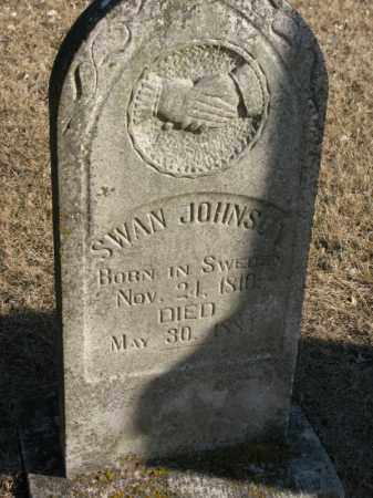 JOHNSON, SWAN - Burt County, Nebraska | SWAN JOHNSON - Nebraska Gravestone Photos