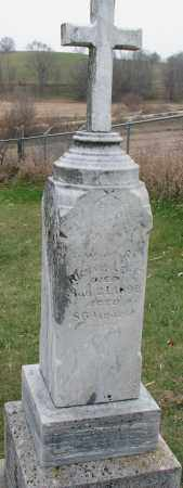 LEWIS, RICHARD - Burt County, Nebraska | RICHARD LEWIS - Nebraska Gravestone Photos