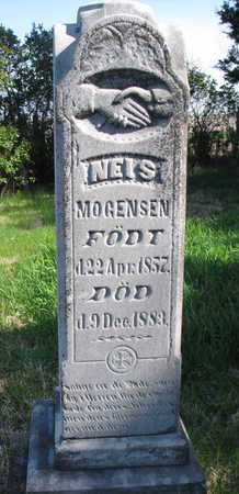 MOGENSEN, NELS - Burt County, Nebraska | NELS MOGENSEN - Nebraska Gravestone Photos