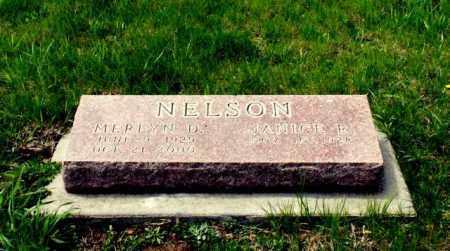 NELSON, JANICE R. - Burt County, Nebraska | JANICE R. NELSON - Nebraska Gravestone Photos