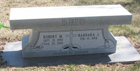 REID, ROBERT M. - Burt County, Nebraska   ROBERT M. REID - Nebraska Gravestone Photos
