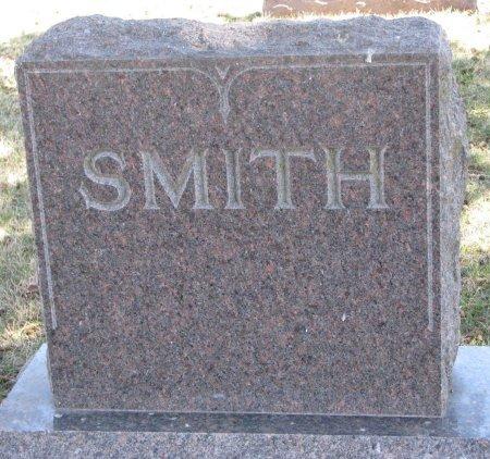 SMITH, *FAMILY MONUMENT - Burt County, Nebraska | *FAMILY MONUMENT SMITH - Nebraska Gravestone Photos