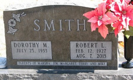 SMITH, ROBERT L. - Burt County, Nebraska | ROBERT L. SMITH - Nebraska Gravestone Photos