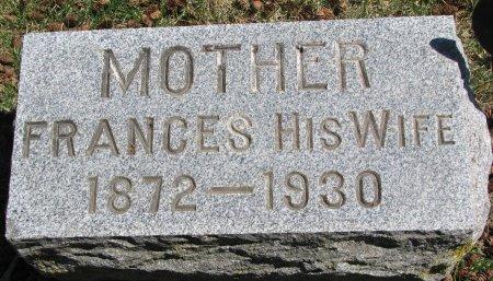 SMITH, FRANCES - Burt County, Nebraska | FRANCES SMITH - Nebraska Gravestone Photos